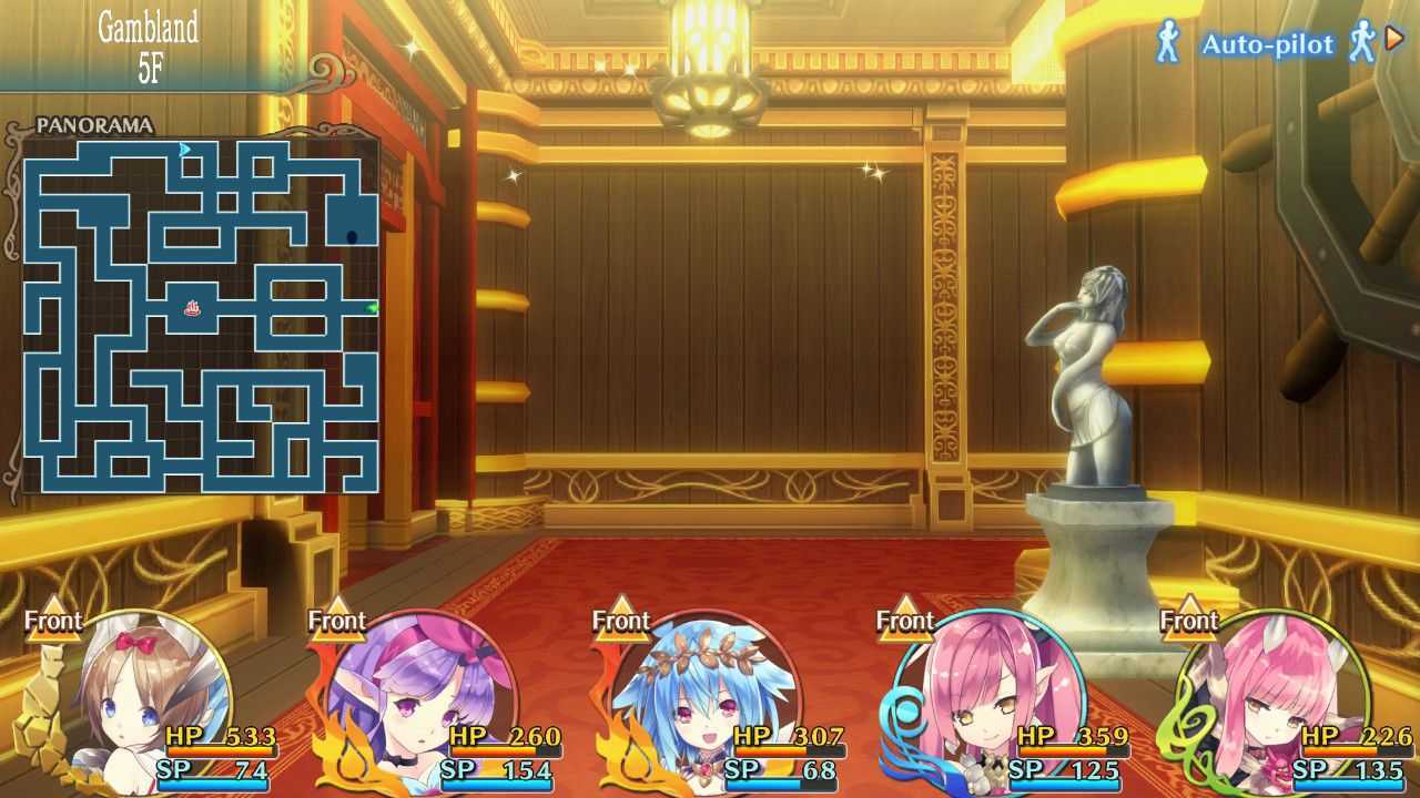 Recensione Moero Crystal H: giocate lontano dai genitori!