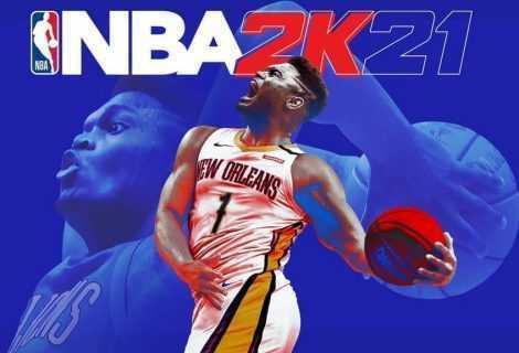 NBA 2K21: come sbloccare la Città