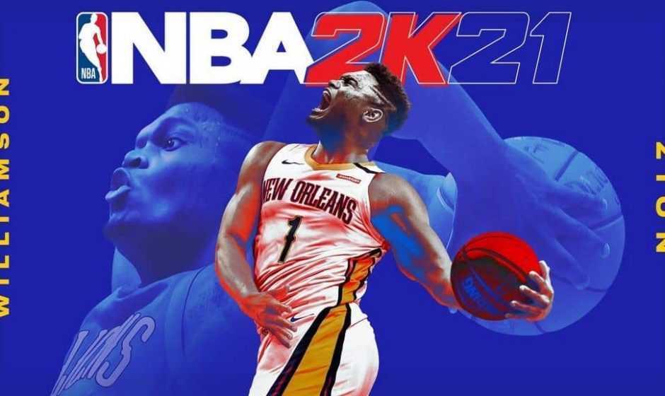 NBA 2K21: Nicolò Melli subisce un notevole restyling grafico