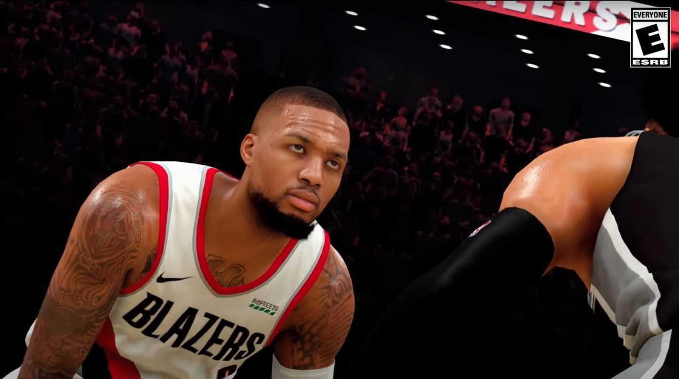 NBA 2K21: nuovi dettagli sulle versioni PS5 e Xbox Series X