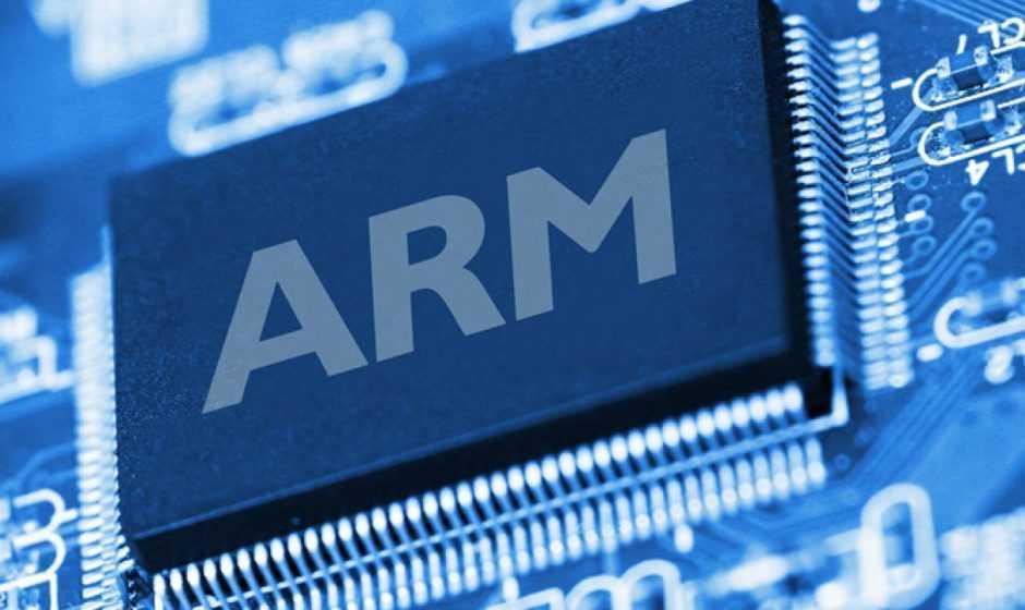 ARM saluta i 32 bit: segnato al 2022 l'addio definitivo