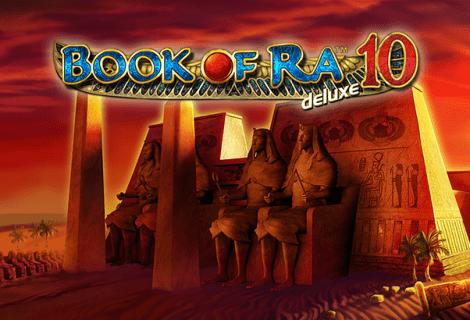 L'Antico Egitto, il tema preferito del mondo delle slot machine online