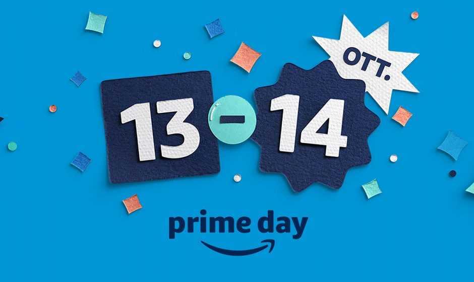 Amazon Prime Day 2020: sconti anche per Nintendo e PlayStation