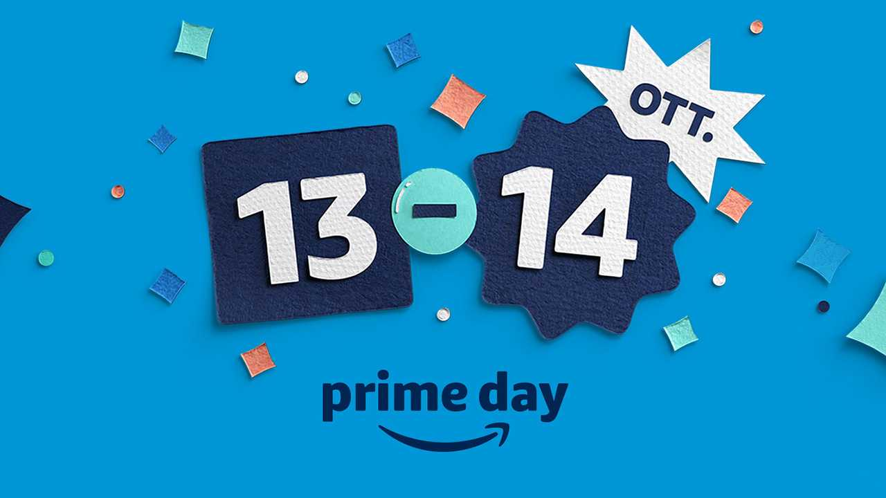 Amazon Prime Day 2020: sconti anche per Nintendo e PlayStation