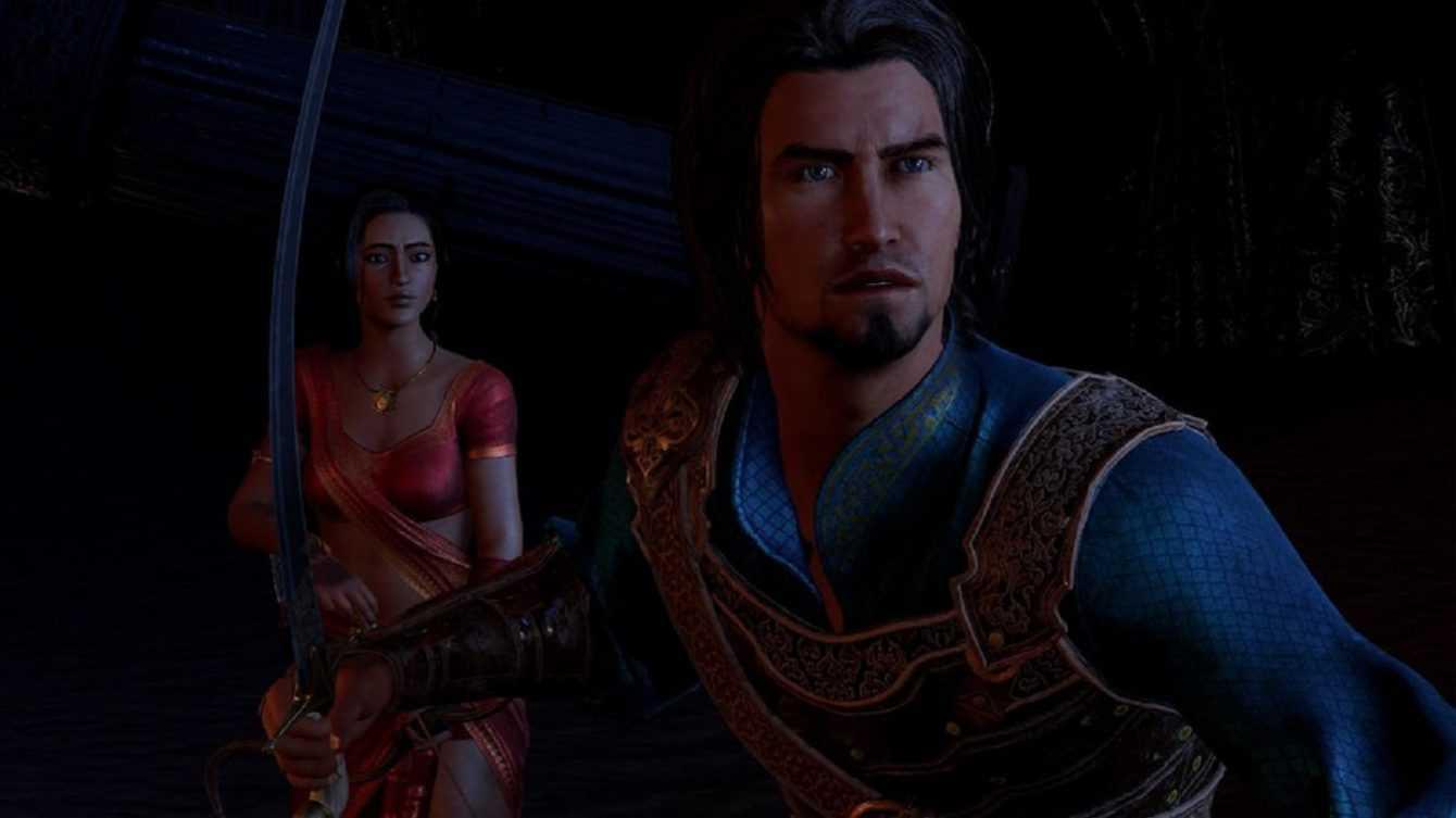 Prince of Persia Remake: la grafica è di una vecchia build