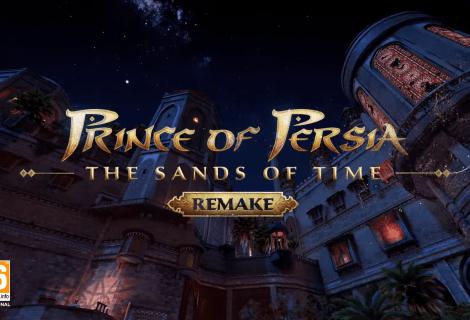 Prince of Persia: le Sabbie del Tempo Remake, rimandato, ecco la nuova data di uscita