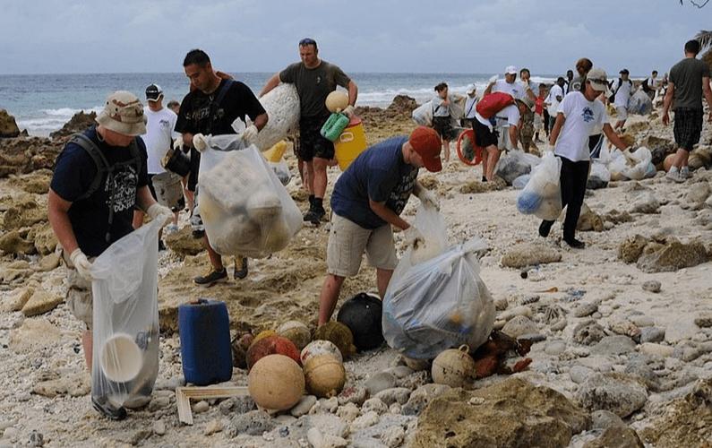 Plastica: le contromisure prese non sono sufficienti