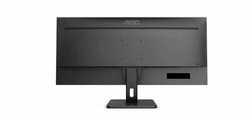AOC E2: tre nuovi monitor rivolti ad utenti business