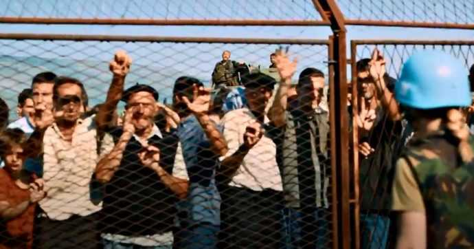 Recensione Quo Vadis Aida?: il dramma in Srebrenica a Venezia 77
