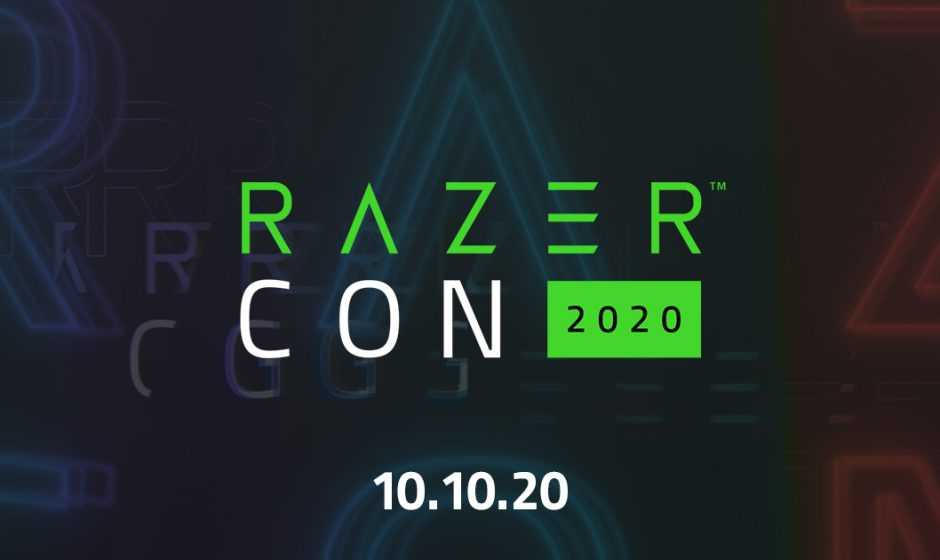 Razer annuncia il suo primo evento interamente digitale