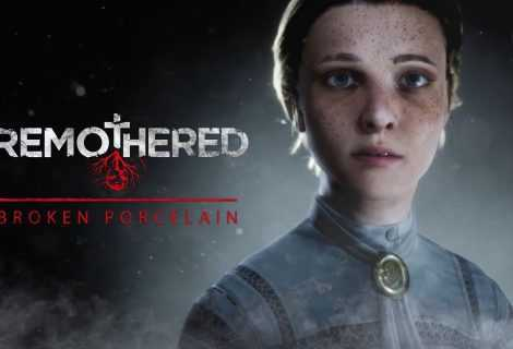 Anteprima Remothered: Broken Porcelain