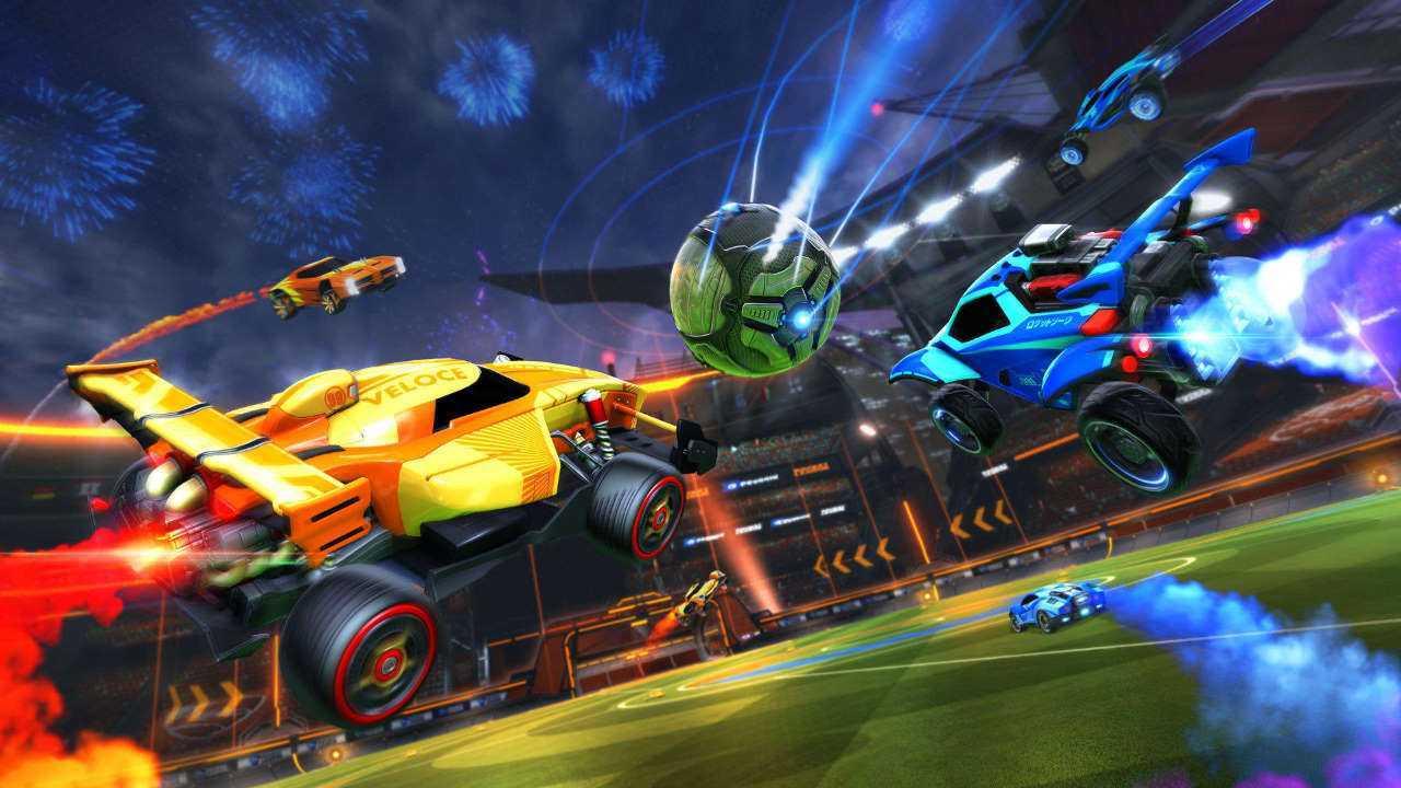 Rocket League: in arrivo la versione per PS5 e Xbox Series X/S?