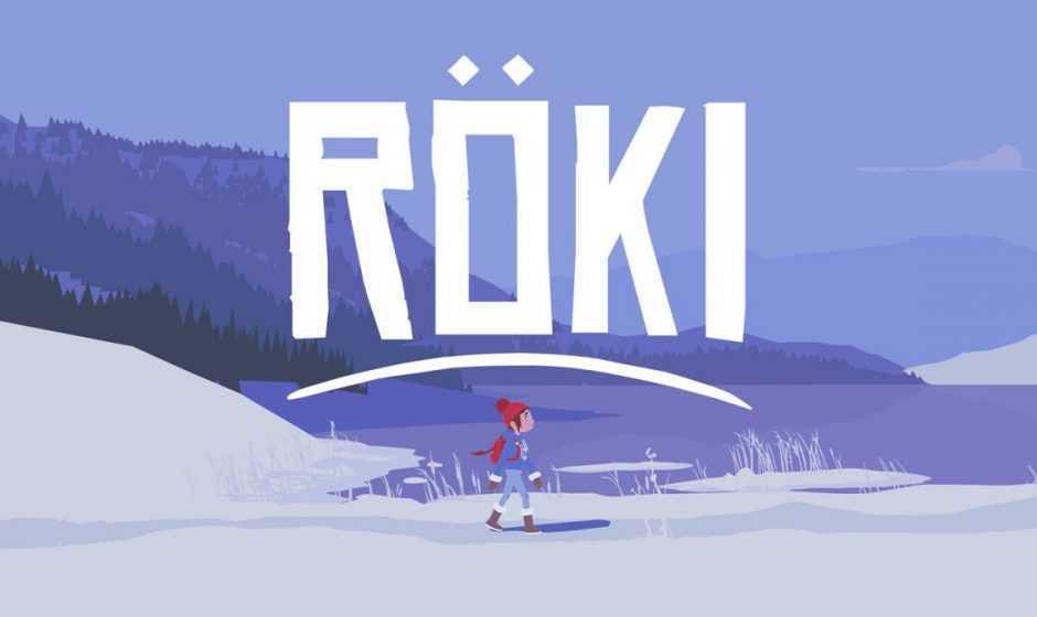 Roki: un trailer per il suo arrivo su Nintendo Switch