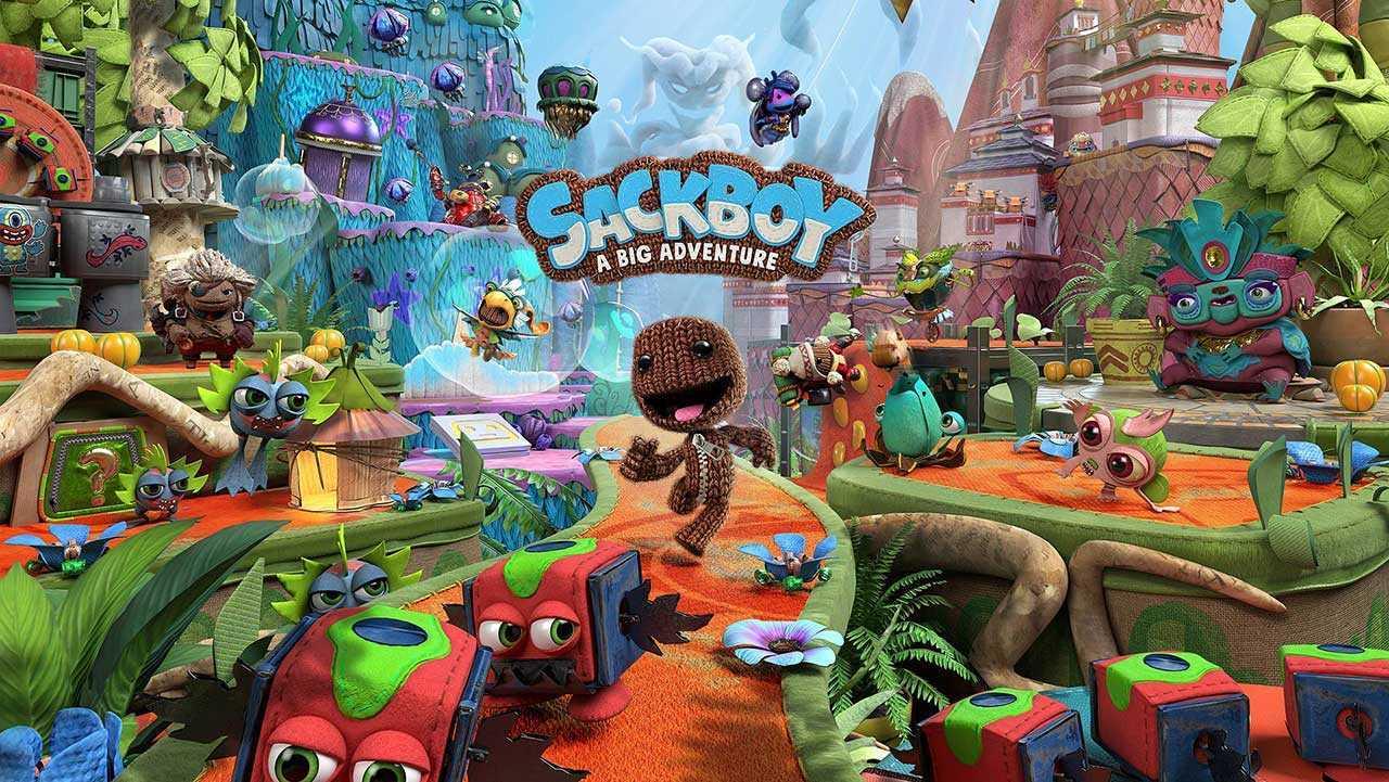 Rumor – Sackboy: A Big Adventure in arrivo su PC?