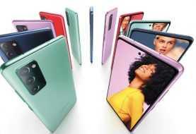Samsung Galaxy S20 FE: è ufficiale | Specifiche e prezzi