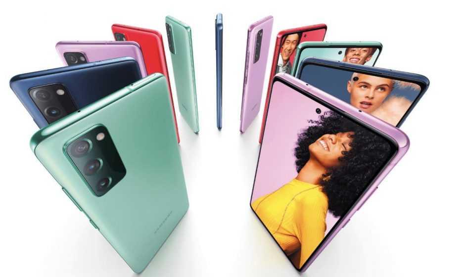 Samsung Galaxy S20 FE: è ufficiale   Specifiche e prezzi