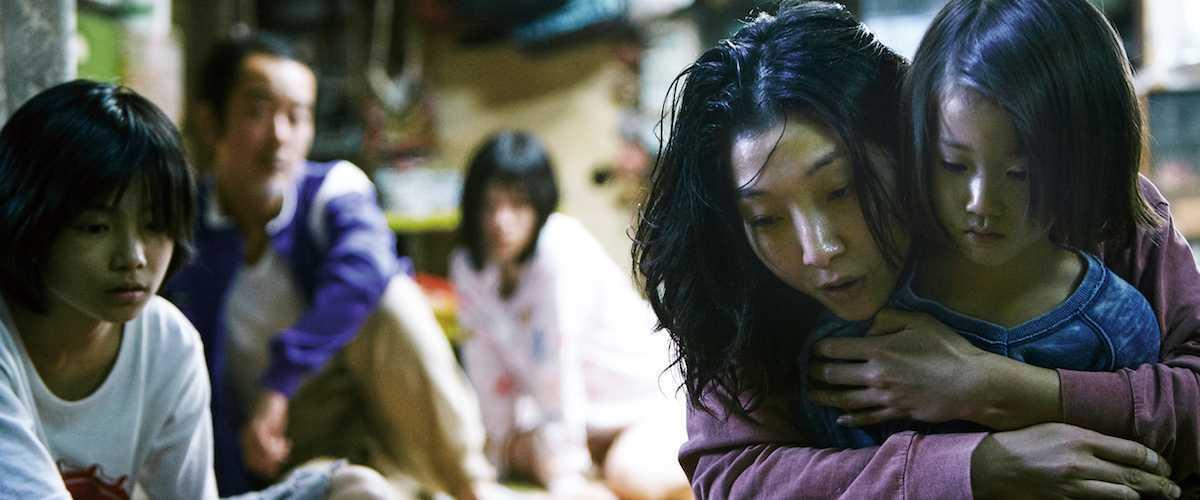 Un affare di famiglia, di Hirokazu Kore'eda | In the mood for East