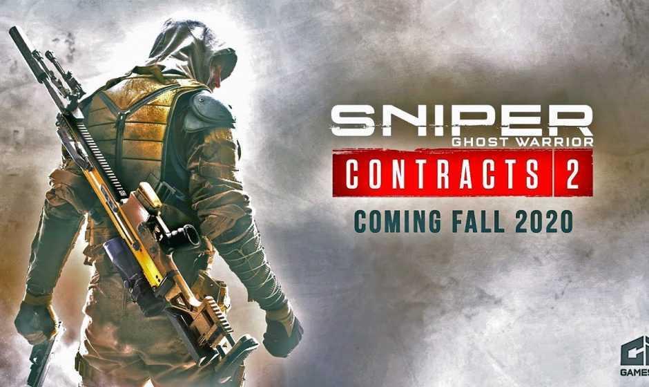 Sniper Ghost Warrior Contracts 2 arriverà anche in edizione fisica
