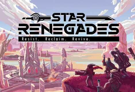 Recensione Star Renegades: viaggiando fra le dimensioni