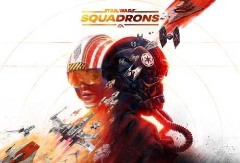 Star Wars: Squadrons, durata della campagna e numero missioni