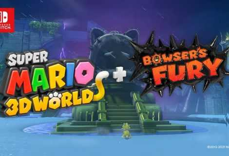 Super Mario 3D World + Bowser's Fury: co-op per 4 giocatori anche nei livelli di Toad
