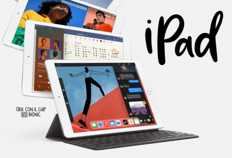 Keynote Apple: annunciati i nuovi iPad   Specifiche e prezzi