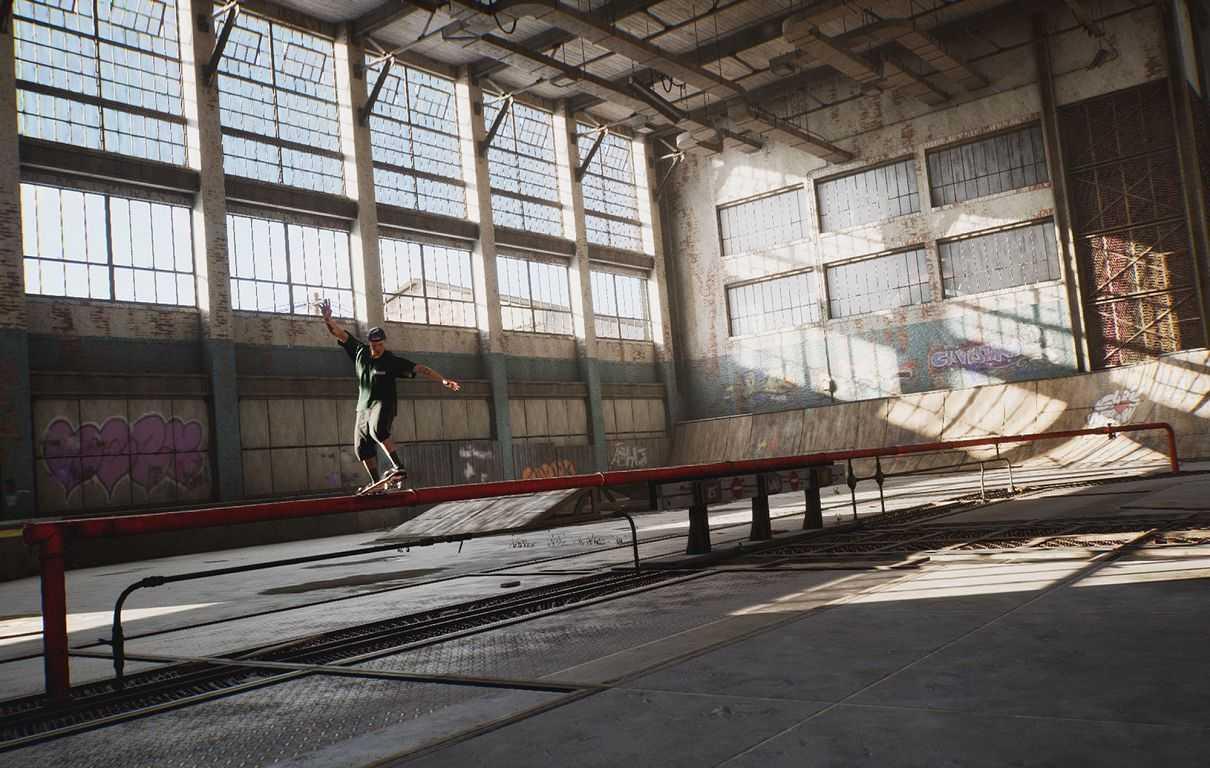 Recensione Tony Hawk's Pro Skater 1 + 2, tornare a casa è sempre bello!