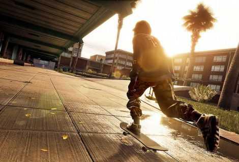 Tony Hawk's Pro Skater 1+2: ecco i dettagli su risoluzione e framerate della versione PS5