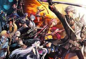 Record di vendite per la serie di The Legend of Heroes: Trails
