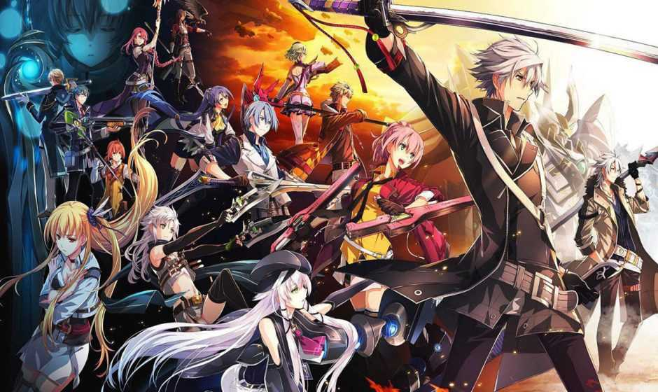 The Legend of Heroes: Trails of Cold Steel IV è ora su PS4!