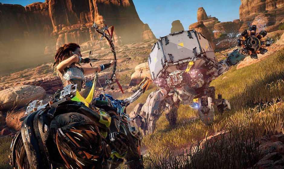 Horizon Forbidden West: State of Play in arrivo questo mese