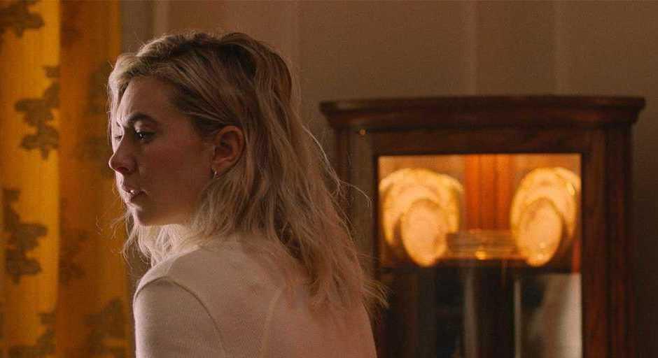 Pieces of a Woman: il trailer del film con Vanessa Kirby