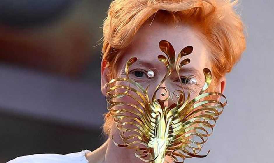 Venezia 77: Blanchett e Swinton alla cerimonia d'apertura