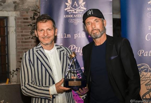 Venezia 77: Il Premio Assocastelli per Paolo Consorti