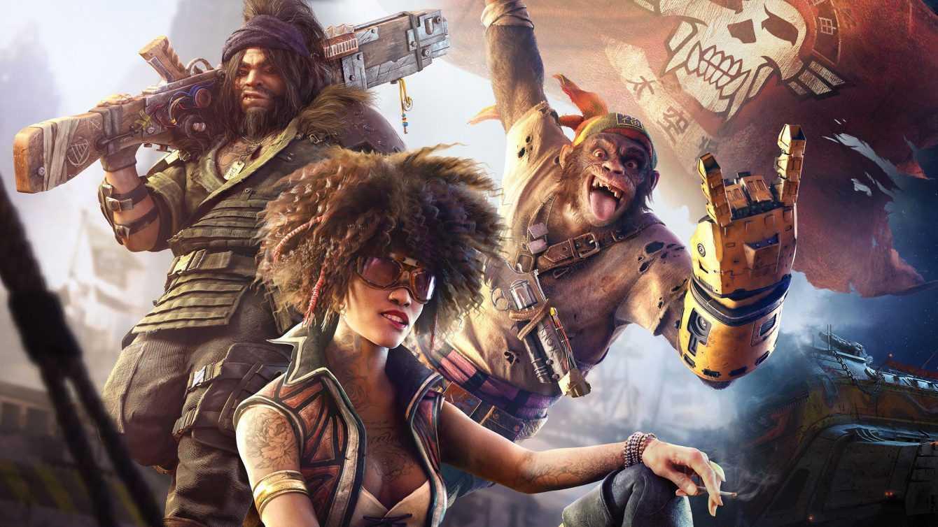 Beyond Good & Evil: Ubisoft ha rinnovato il trademark