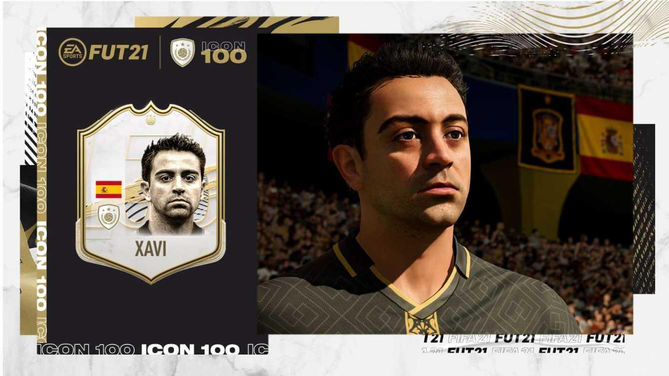 FIFA 21: svelate le nuove leggende Icons