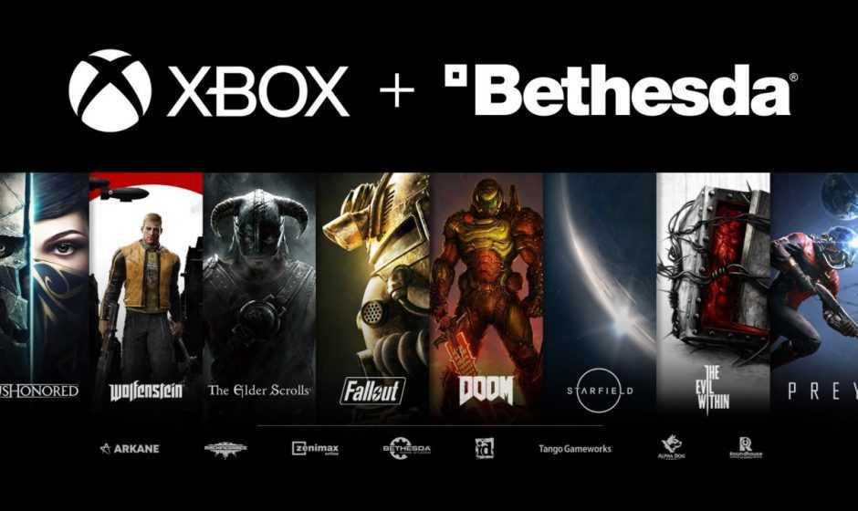 E3 2021: Microsoft potrebbe annunciare l'acquisizione di uno studio