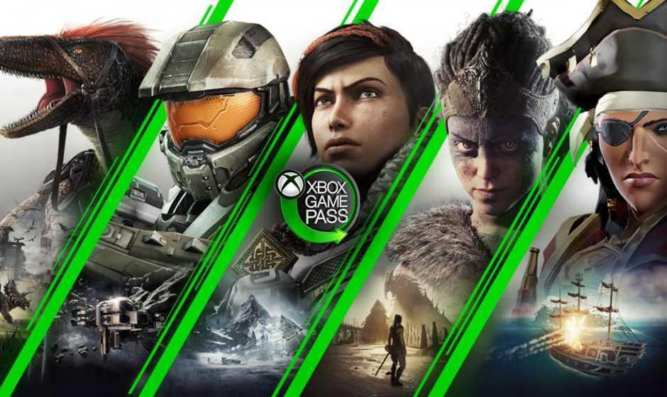 Xbox Game Pass: raggiunti i 15 milioni di iscritti