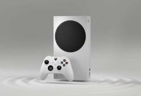 Xbox Series S: i giochi gireranno come su One S in retrocompatibilità
