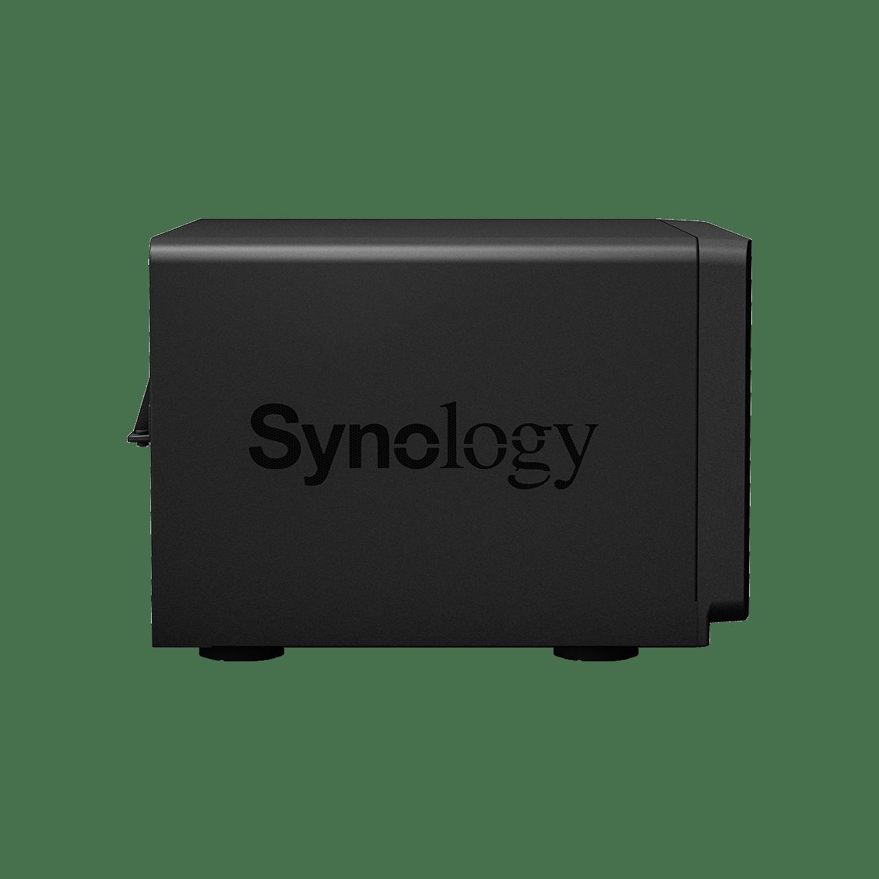 Synology DS1621+ è il nuovo NAS che pensa alle prestazioni