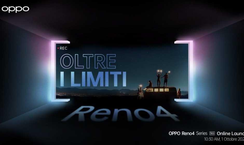 OPPO Reno4, Reno4 Pro e Reno4 Z ufficiali: scheda tecnica e prezzi