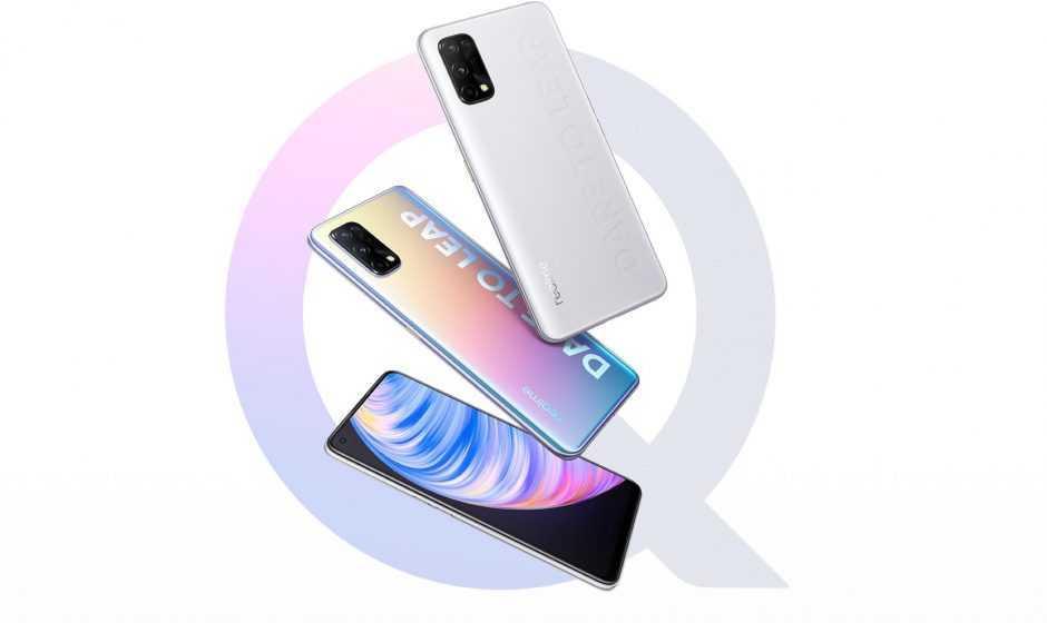 Realme Q2: scheda tecnica e prezzi