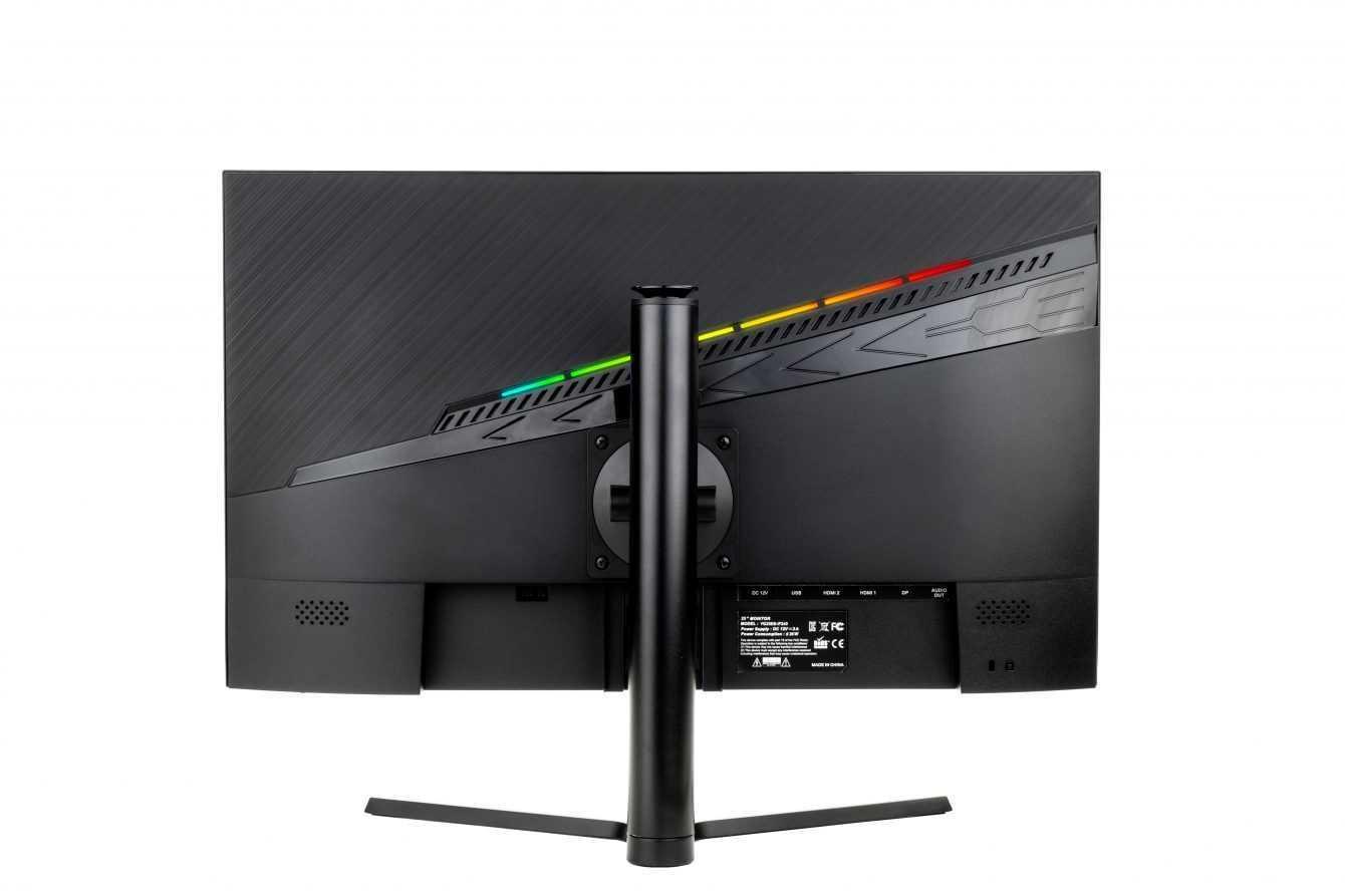 itek incrementa la sua linea di monitor con la serie GGF e GGC