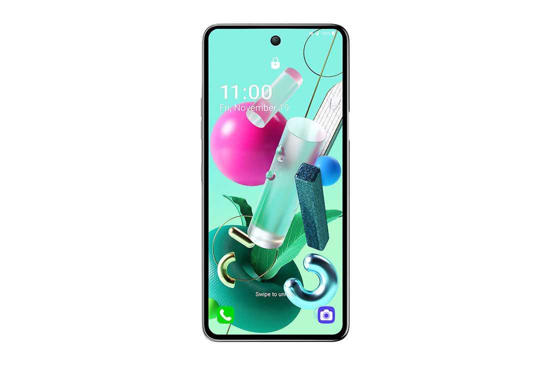 LG K92 5G: caratteristiche e scheda tecnica