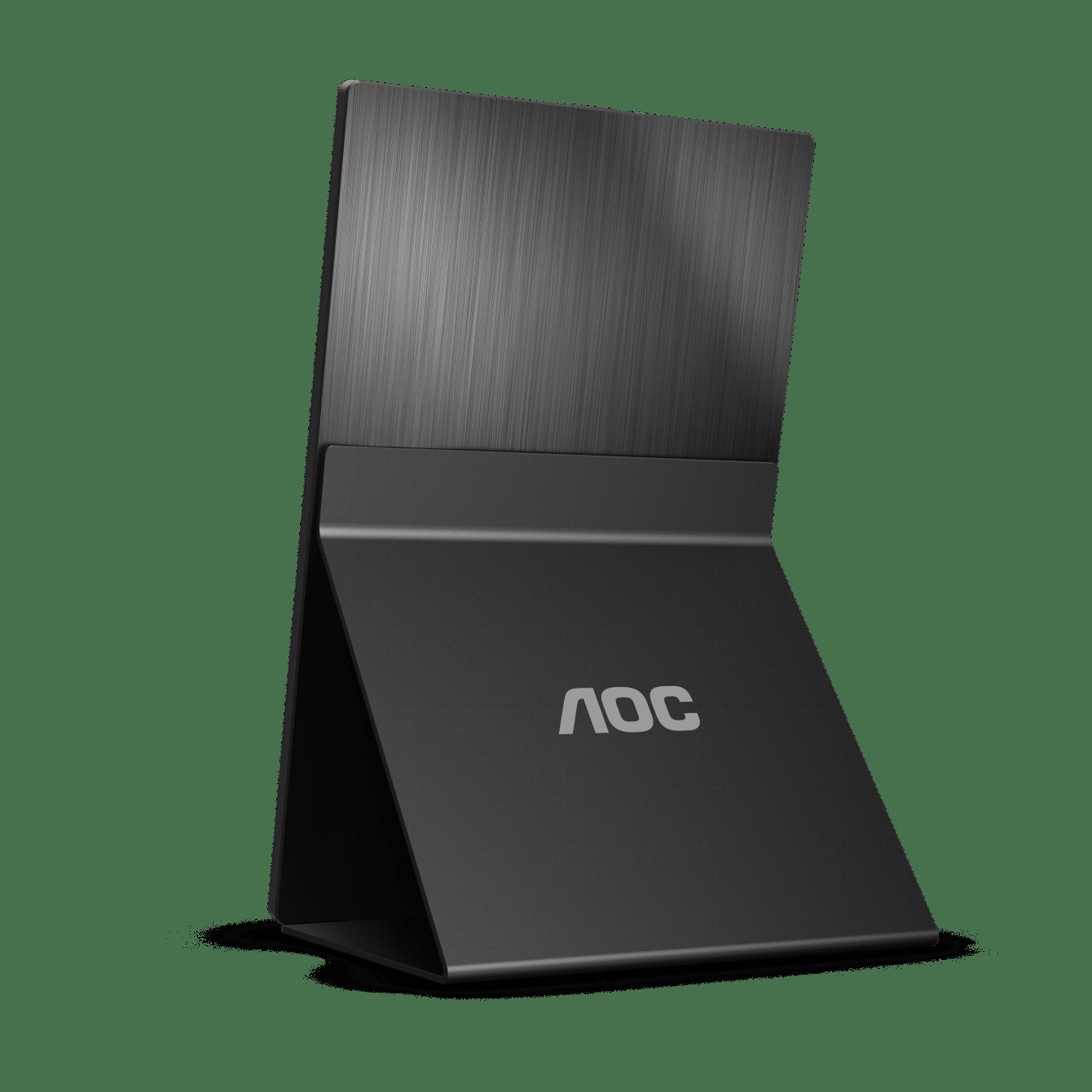 AOC 16T2: un display portatile con riconoscimento a 10 punti