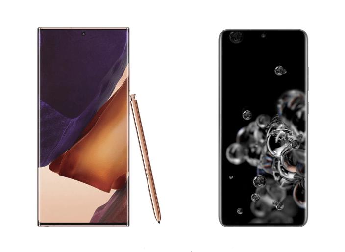 Samsung Galaxy Note: la serie ha i giorni contati