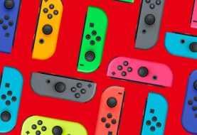 Nintendo Switch: nuovo controller svelato in settimana?