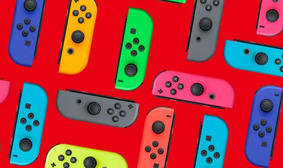 Nintendo Switch Pro: nuova tecnologia per il display della prossima console