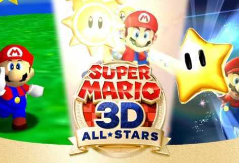 Super Mario 3D All-Stars: in arrivo la telecamera invertita