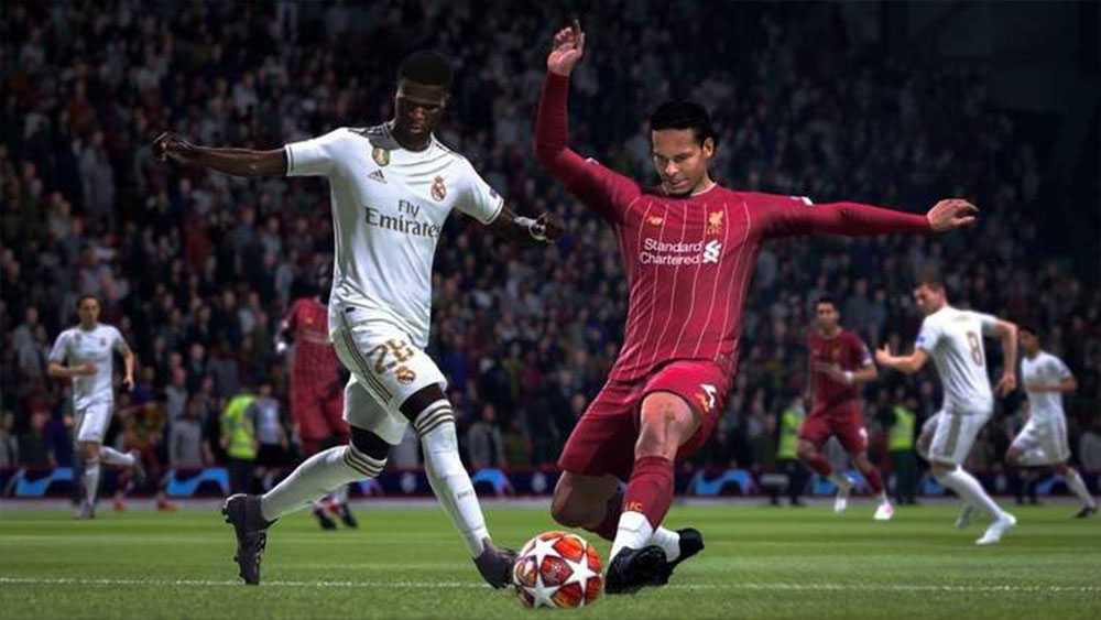FIFA 21: come difendere correttamente